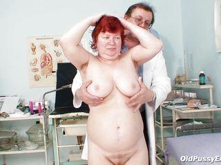 грудь врач порно