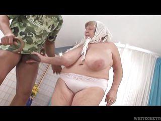 Порно про бабушек