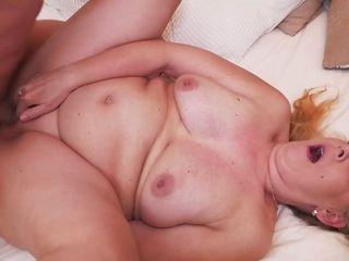 Порно дрочка стоя